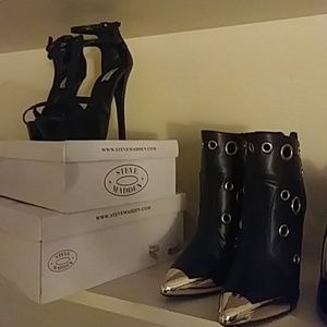 Best Deals for Gussini Shoes   Poshmark